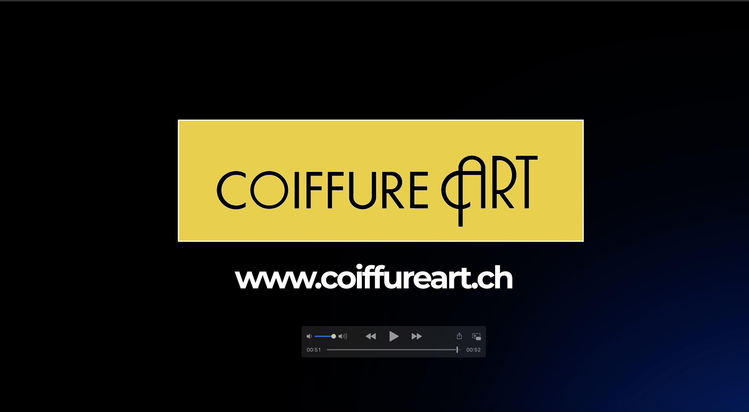 Corona Spot Coiffure ART